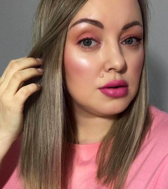 Samer Khouzami Light Face Palette Face Makeup