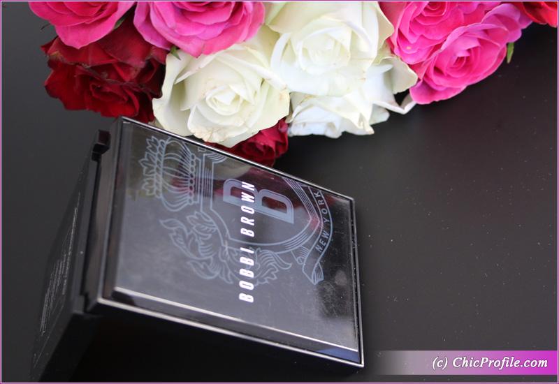Bobbi Brown Pink Glow & Sunset Glow Highlighting Powder Duo Packaging