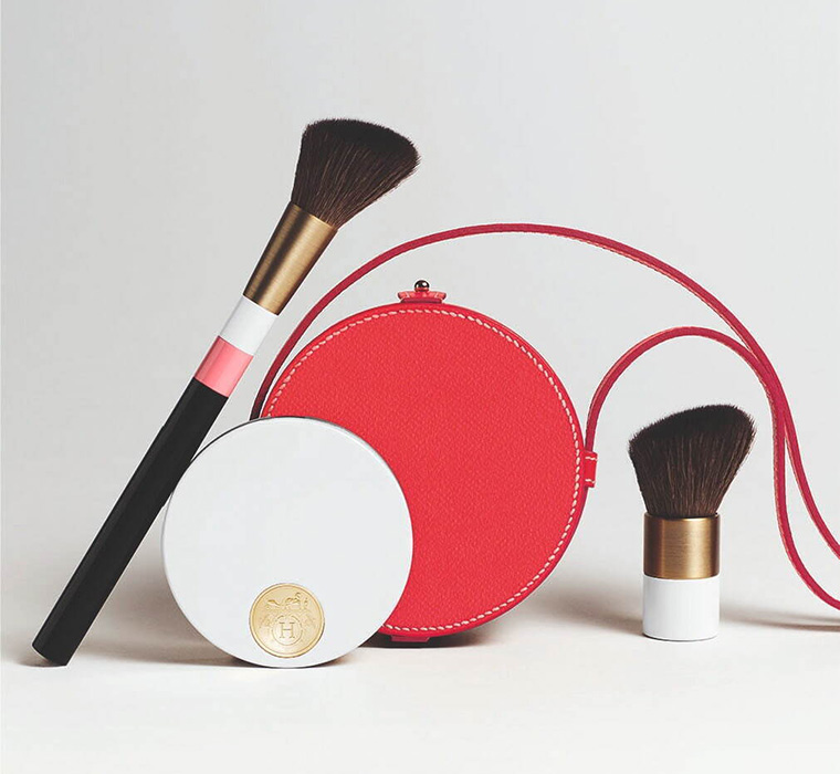 Hermes Brushes