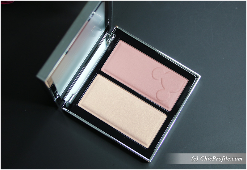 House of Sillage Disney Complexion Duo Open