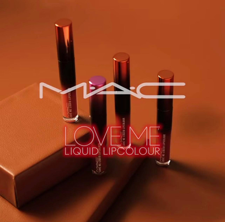MAC Cosmetics Love Me Liquid Lipcolour