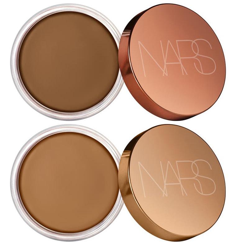 NARS Sunkissed Bronzing Cream